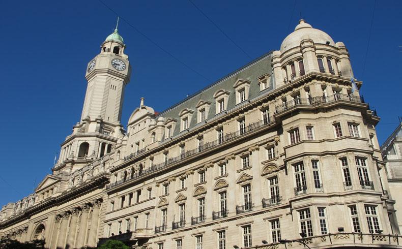 Embajada de Azerbaiyán en Buenos Aires: La nueva provocación contra Azerbaiyán