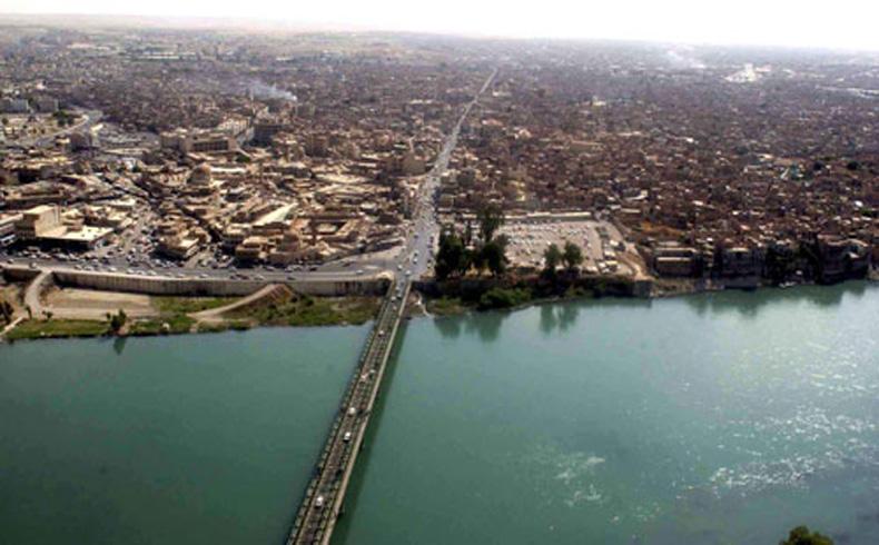 81 muertos en los combates con EI en Irak, 5 aldeas liberadas