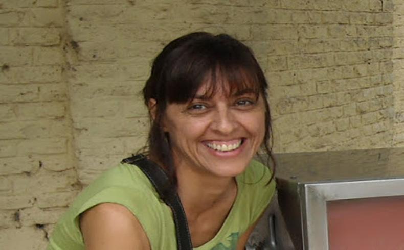 Norma Etcheverry: sus respuestas y poemas