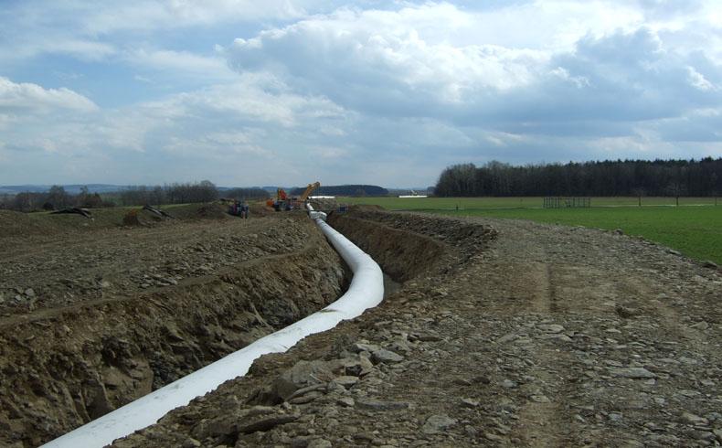 Los Estados Bálticos instan a la UE a apresurar los trabajos en el enlace gasífero Lituania-Polonia
