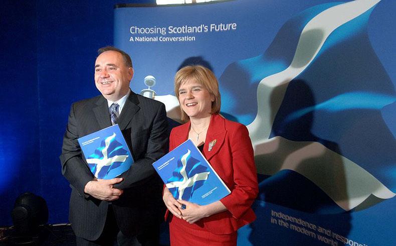 Referéndum en Escocia: ¿Por el camino de Edimburgo o de Londres?