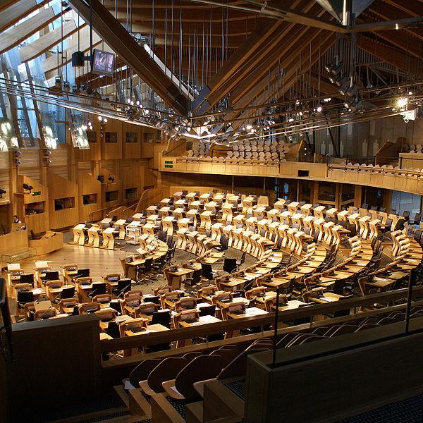Parlamento de Escocia