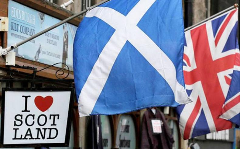 La cultura británica polemiza por el referendo de independencia de Escocia