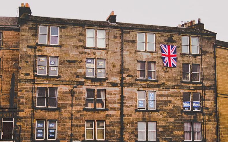 """Escocia vota por el """"No"""" a la independencia"""