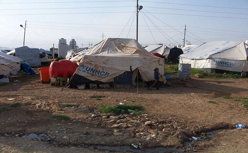 Aumentan las solicitudes de asilo en países industrializados en el primer semestre de 2014
