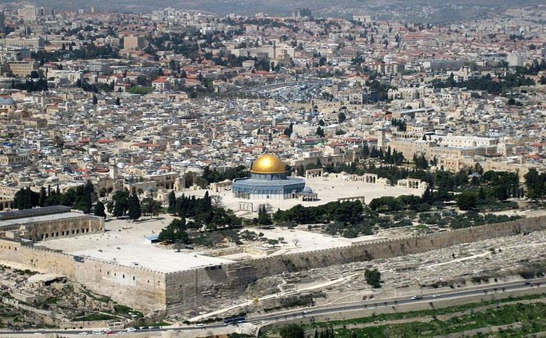 ¿Hacia el Gran Israel?