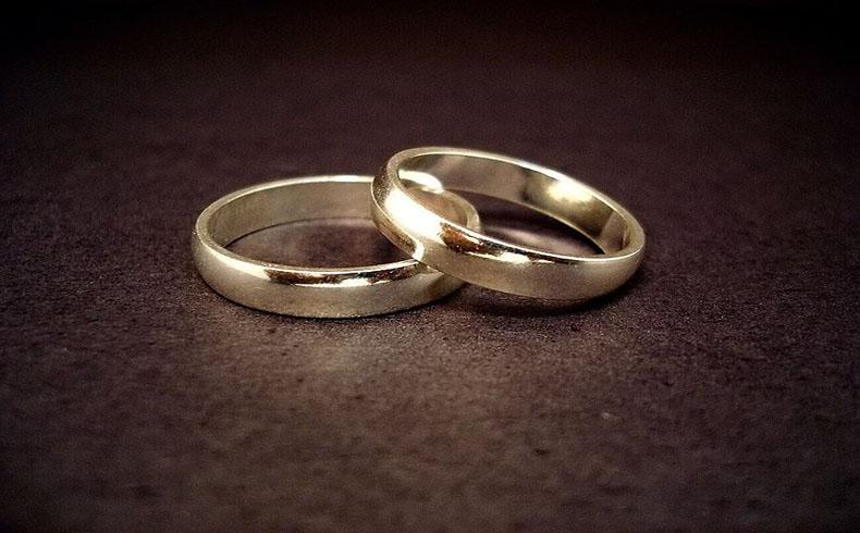 El matrimonio es uno e indisoluble hasta el final de la vida