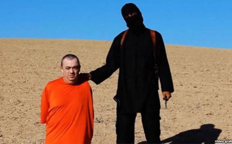 Estado Islámico decapita a trabajador humanitario británico Alan Henning