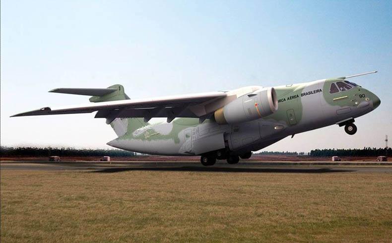 Aviones brasileños para el mundo: cartera de pedidos por 22.000 millones