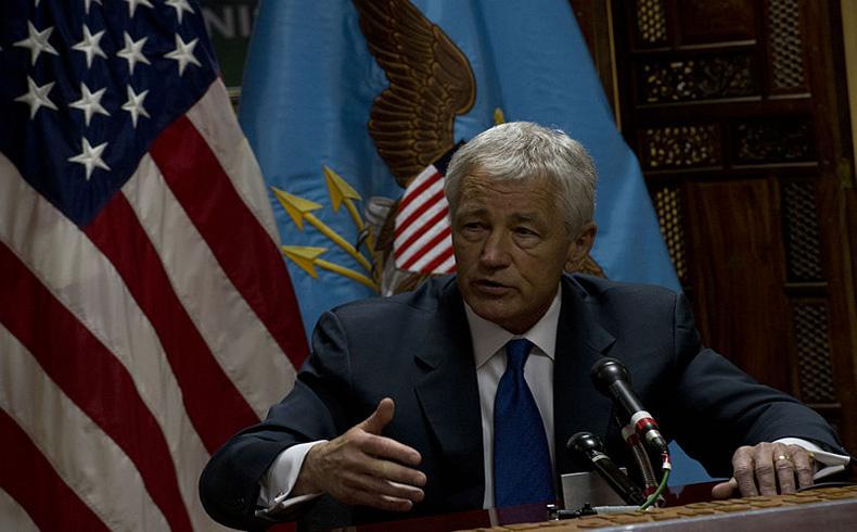 EE.UU. resalta estrechos lazos de defensa y seguridad con Chile