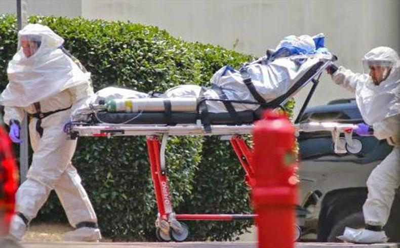 Ebola se extiende y la cifra de muertos ya alcanza 7.500, según la OMS