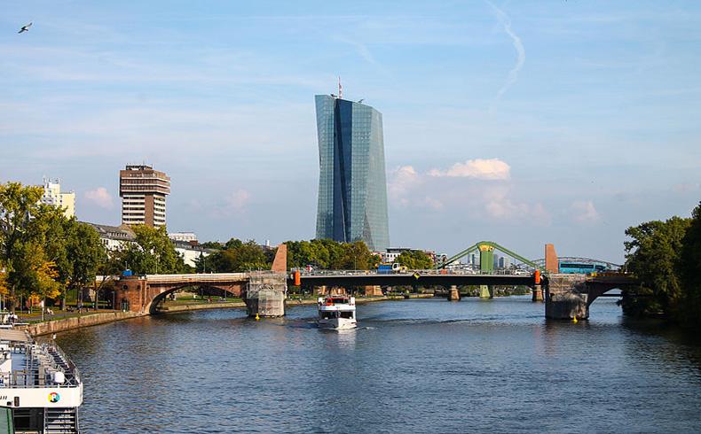 25 bancos no pasaron la inspección del Banco Central Europeo