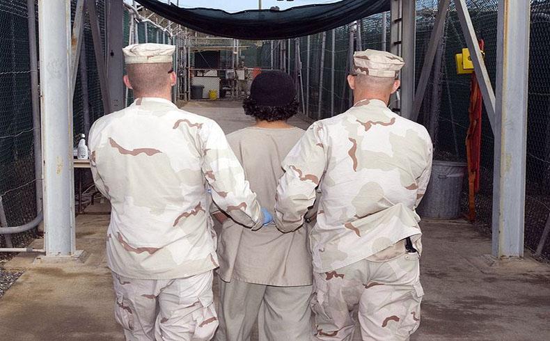 La distopía de Guantánamo