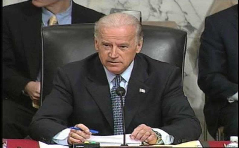 Biden pide disculpas al presidente turco Erdogan por los comentarios sobre ISIL