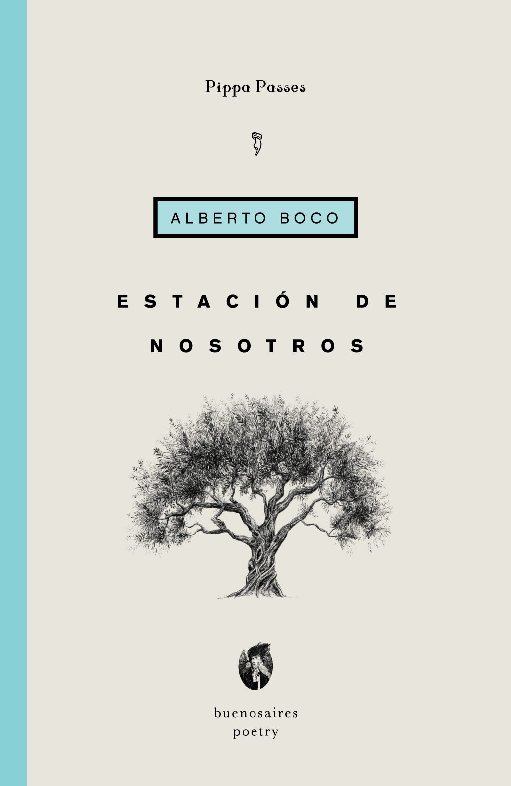 Libro BOCO Estación de nosotros