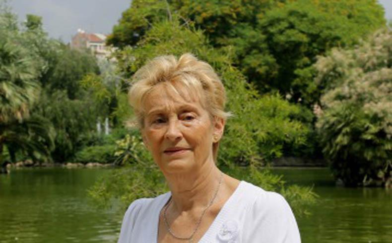 María Rosa Maldonado: sus respuestas y poemas