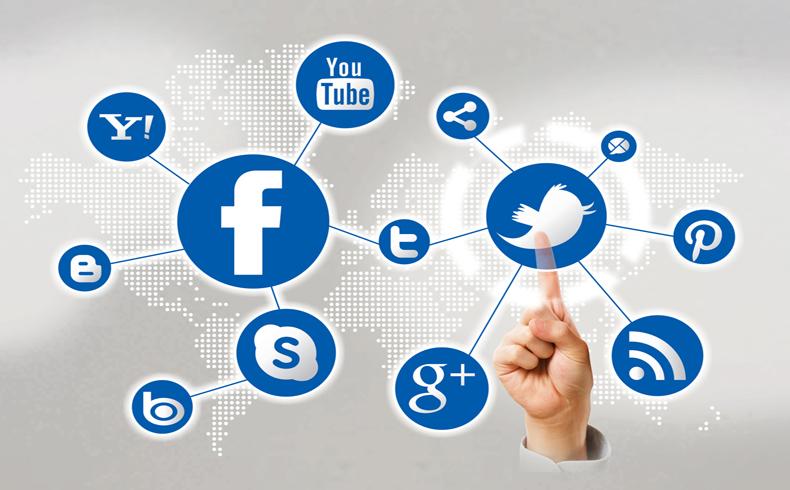 Las redes sociales, con su alta capacidad informativa, abren nuevos caminos a la actividad publicitaria