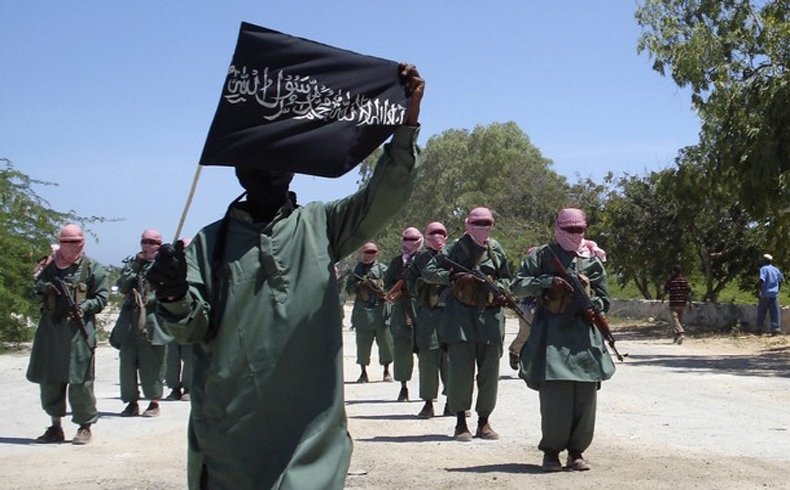 ¿Piensa EE.UU. teledirigir al Daesh contra China?