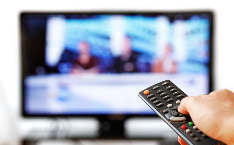 Es un total y absoluto error apostar por el ´prime time´ en televisión
