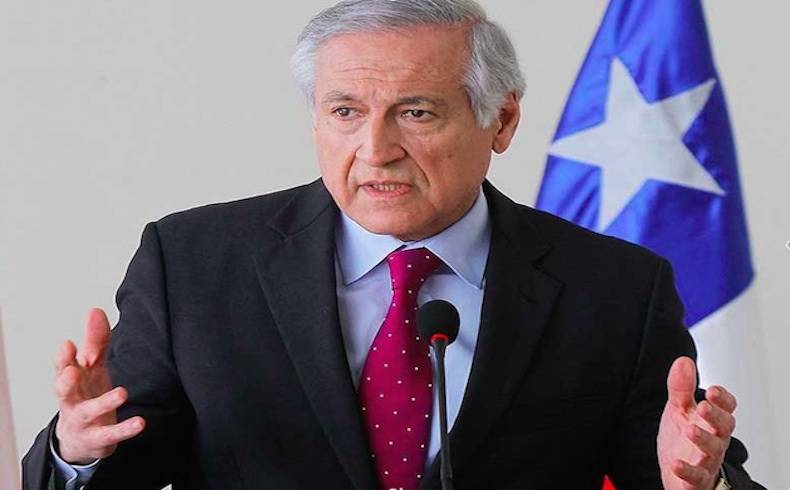 """Demanda boliviana ante La Haya reclamando salida al mar es """"artificiosa"""""""
