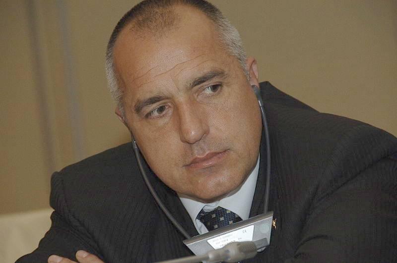 Borisov recibirá un mandato de gobierno luego de la agitación política en Bulgaria