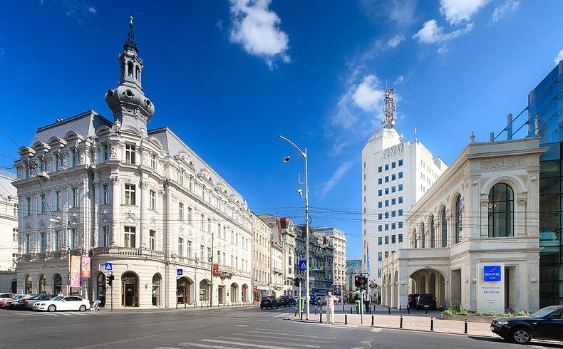 Los ministros de Relaciones Exteriores de cinco países firman una declaración sobre Cooperación Energética en Budapest