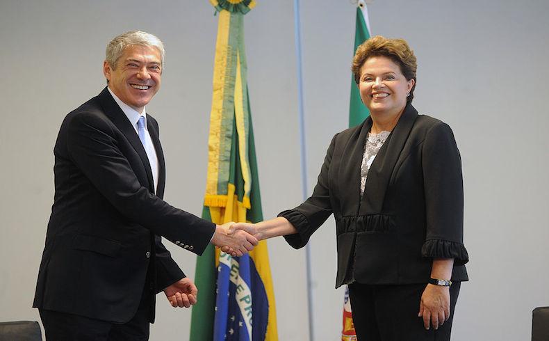 El arresto del ex primer ministro de Portugal toma al país por sorpresa
