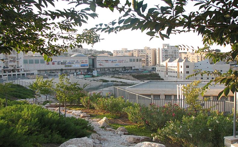Israel aprueba un plan de ampliación de asentamientos en Jerusalén Oriental