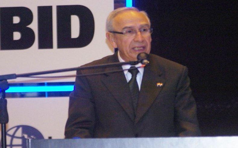 Paraguay: Juez procesa a tres ex ministros, Francisco Rivas, Ricardo Heisecke y Diego Zavala