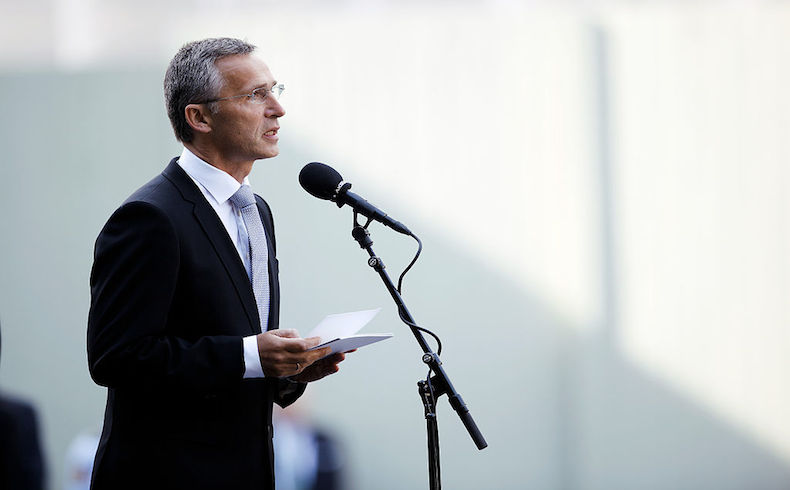 El jefe de la OTAN previene contra la generalización respecto de los musulmanes