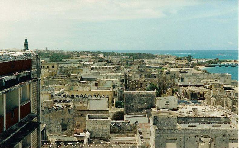 Somalia: el problema de una activista