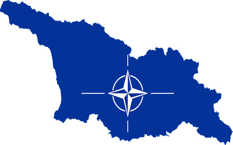 La OTAN ratifica su apoyo a la integridad territorial de Georgia y otros socios