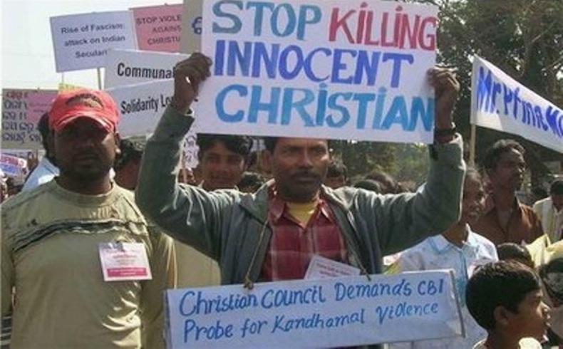 Crisis que no cesa: tres de cada cuatro personas perseguidas por su fe en todo el mundo son cristianas