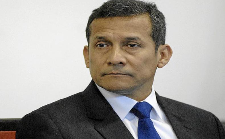 Presidente peruano comienza gira oficial por Rusia, China y Vaticano