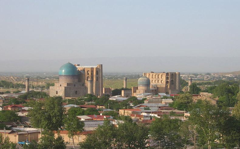 Turquía circunvala a Irán en su ruta de tránsito al Asia central