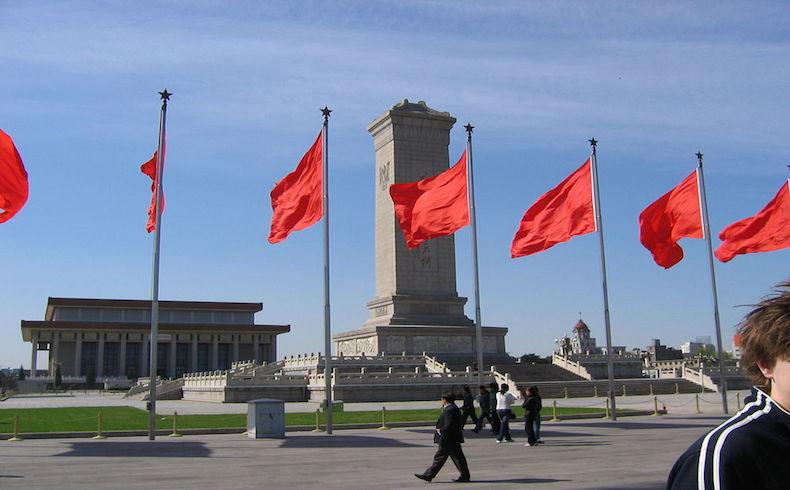 Liberado en China un abogado pro derechos humanos tras seis meses de arresto