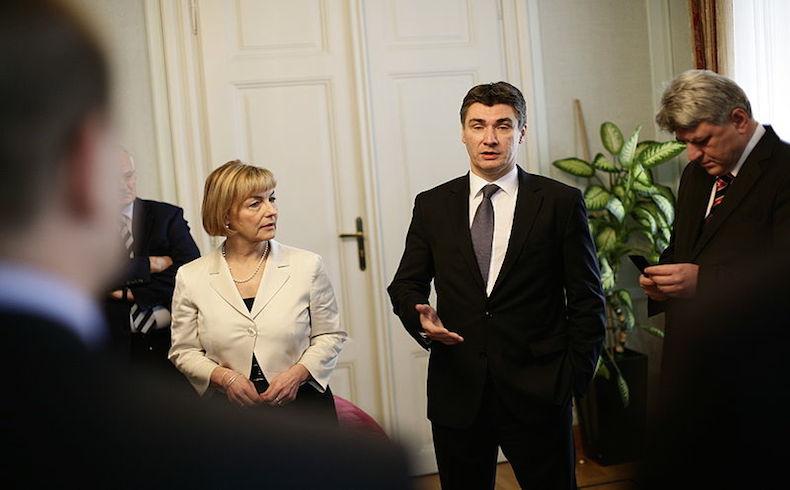 El primer ministro croata cancela su visita a Serbia a causa de la liberación de un sospechoso de crímenes de guerra