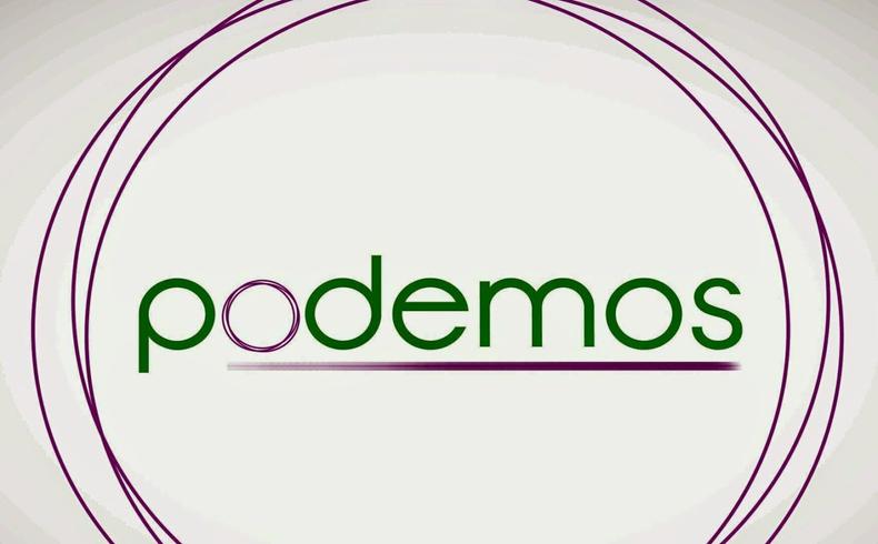"""""""Podemos"""" sería la ruina de nuestro país y la destrucción de una democracia consolidada"""