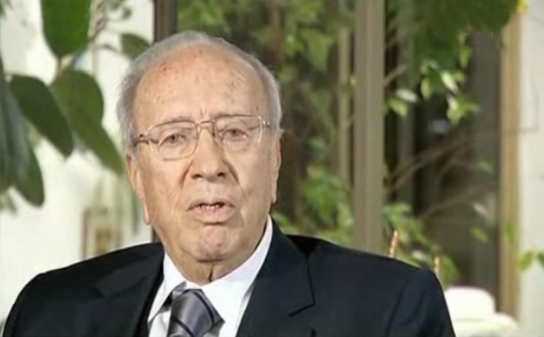 Essebsi es proclamado oficialmente como presidente de Túnez