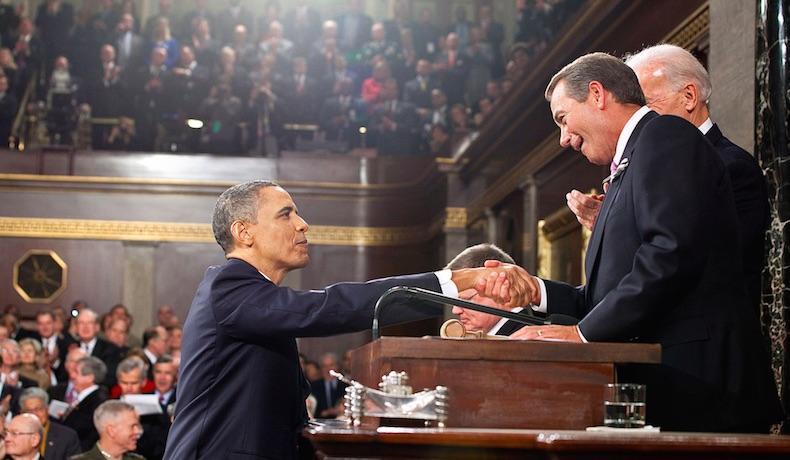 Cámara Baja lanza primer ataque legislativo contra acción ejecutiva de Obama