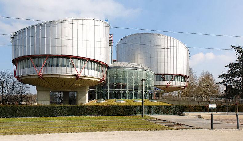 La Corte Europea condena a Grecia por abusar de los refugiados
