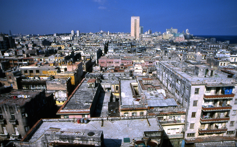 Aplauden en Latinoamérica el acercamiento de EE.UU. y Cuba
