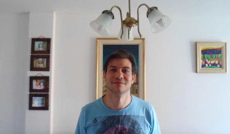 Lisandro González: sus respuestas y poemas