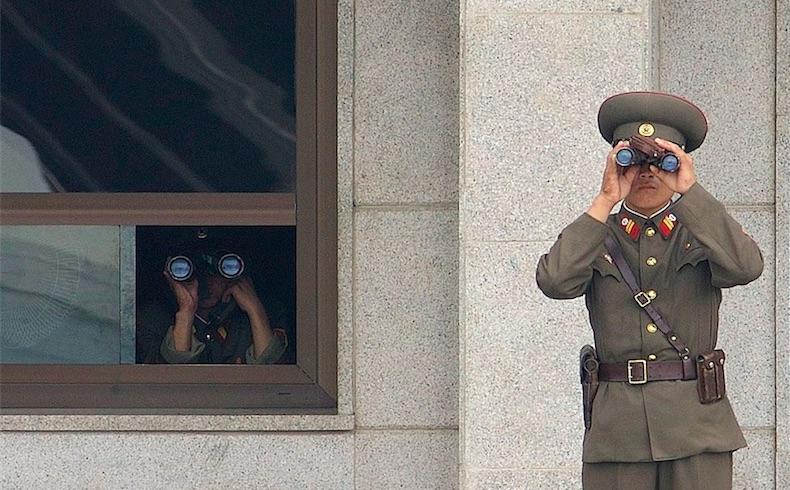 """Corea del Norte amenaza con una """"dura acción militar"""" en suelo estadounidense"""