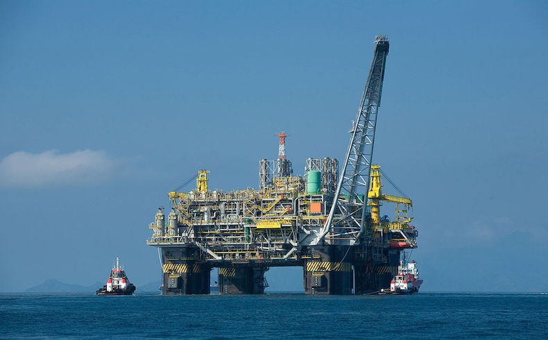 Según la AIE, se ha registrado el mayor crecimiento en la producción de petróleo de los EE.UU desde el 1900