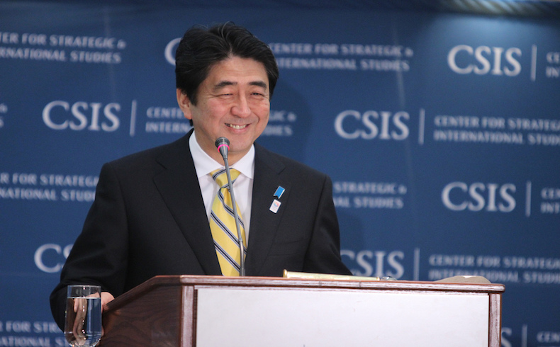 Pareciera que el partido gobernante de Abe ganará las elecciones japonesas