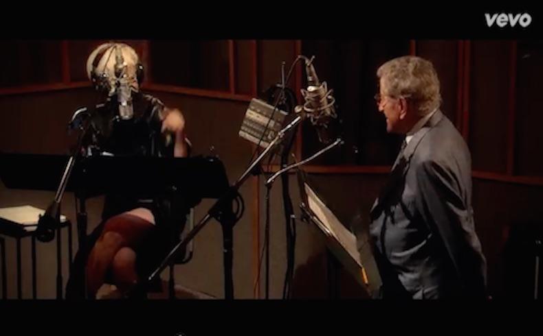 Lady Gaga y Tony Bennett protagonizan el nuevo spot navideño para la marca sueca H&M
