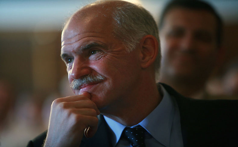 El ex primer ministro griego forma un nuevo partido antes de las elecciones
