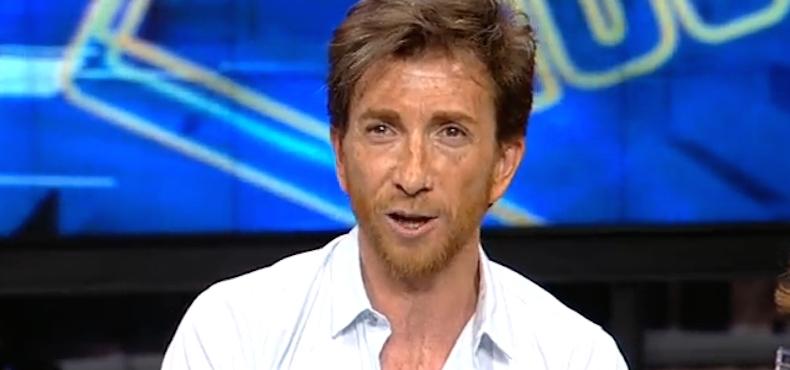 Pablo Motos, cada vez más provocador, desnaturaliza la esencia de 'El Hormiguero'