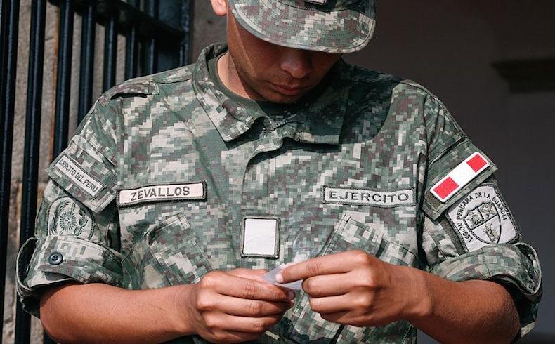 Ejército peruano desbarata el accionar de Sendero Luminoso en la región del VRAEM